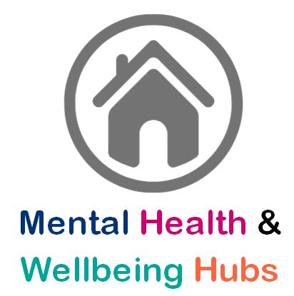 Birmingham Mental Health & Wellbeing Hubs